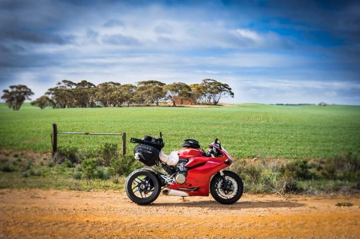 2 Outback SA-5
