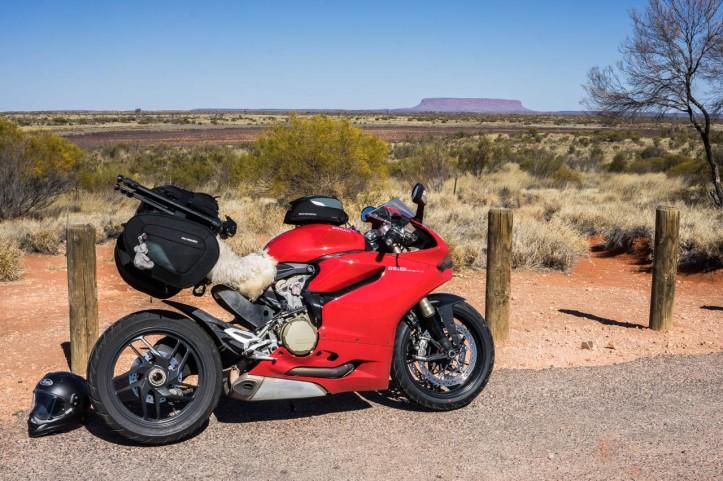 2 Outback SA-57