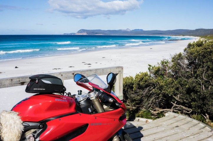 6 East Coast of Tasmania-150
