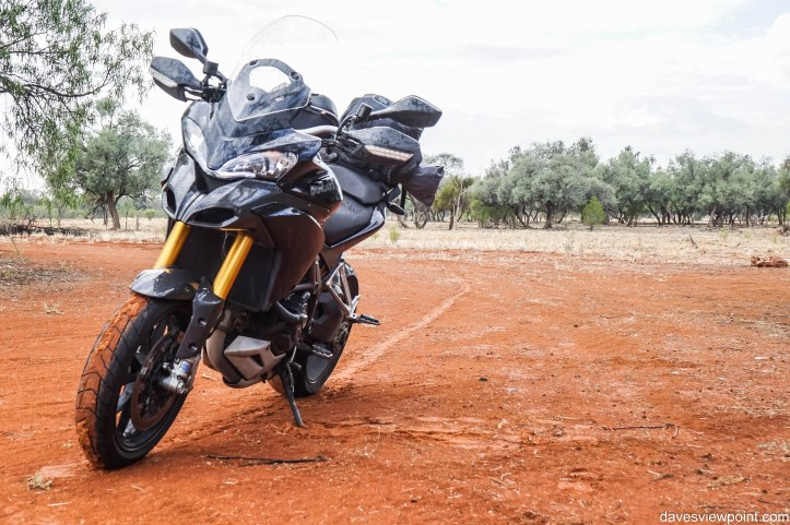 Outback NSW trip and Sydney Moto Group Meets 426