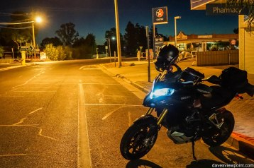 Outback NSW trip and Sydney Moto Group Meets 503