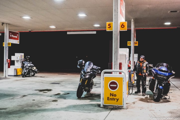Outback NSW trip and Sydney Moto Group Meets 601