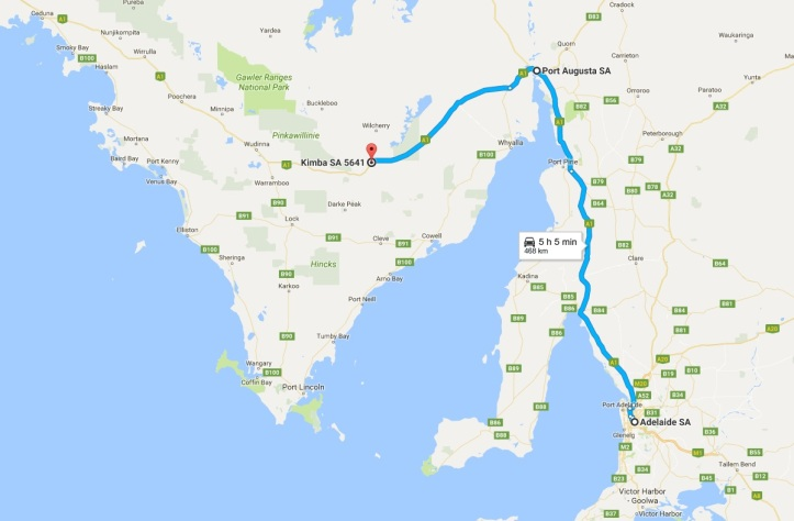 Day 4 - Map - Adelaide to Kimba.jpg