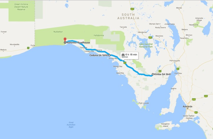 Day 5 - Map - Kimba to Nullarbor.jpg