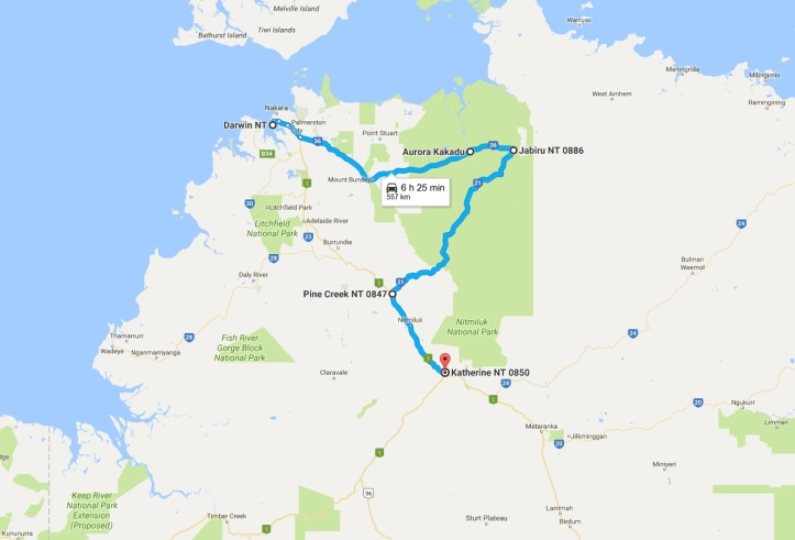 Day 18 - Map - Darwin to Katherine.jpg