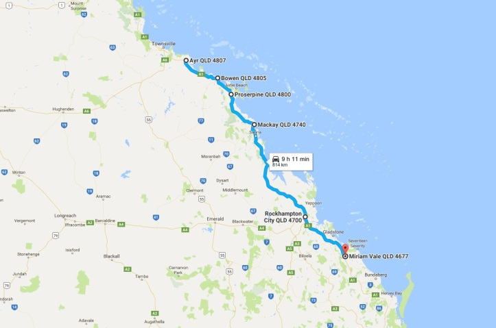 Day 23 - Map - Ayr to Rockhampton.jpg
