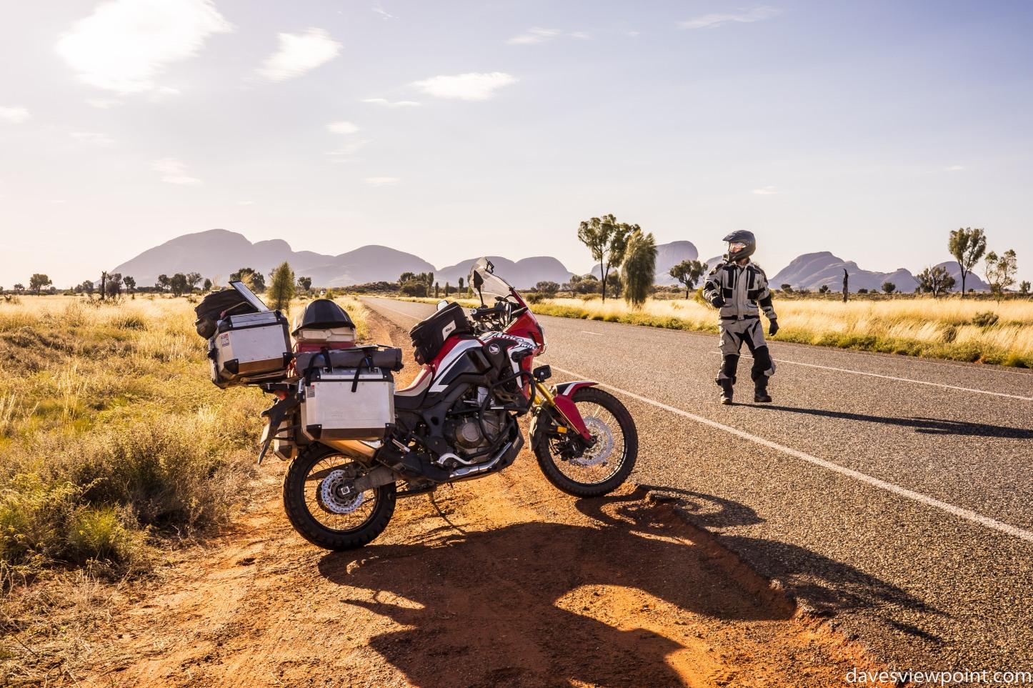 Kata Tjuta , Australia   Australia, Places in italy