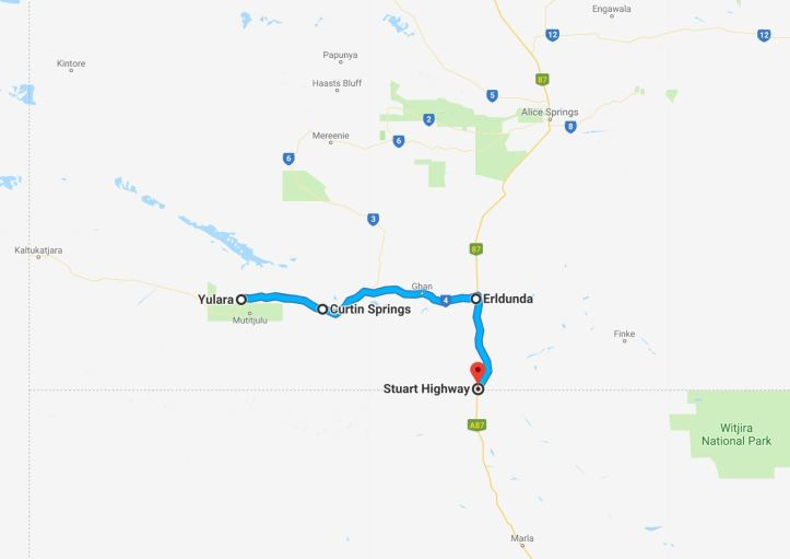 Africa Twin - Outback 2017 - Map - Day 10.JPG